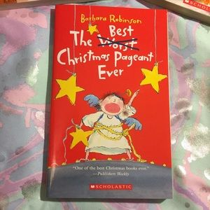 Other - Scholastic set of 3 books